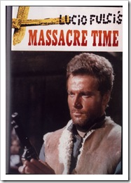 1966 - Massacre Time (VHS)