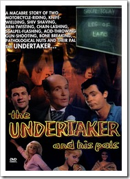 1966 - Undertaker And His Pals (DVD)