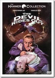 1968 - Devil Rides Out, The (DVD)