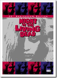 1968 - Night Of The Living Dead, The (A)(DVD)