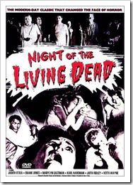 1968 - Night Of The Living Dead, The (B)(DVD)