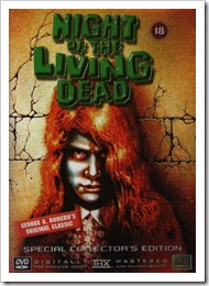 1968 - Night Of The Living Dead, The (C)(DVD)