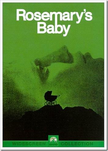 1968 - Rosemary´s Baby (DVD)