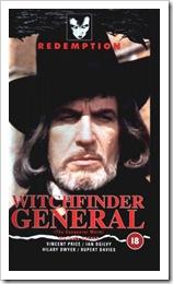 1968 - Witchfinder General (VHS)
