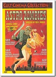 1969 - Astro Zombies (DVD)