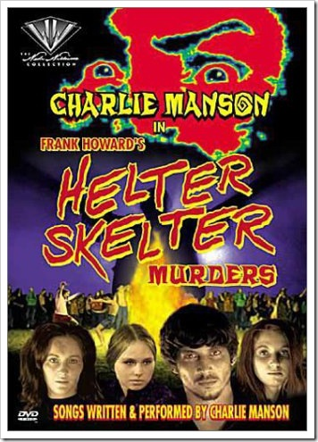 1970 - Helter Skelter Murders, The (DVD)
