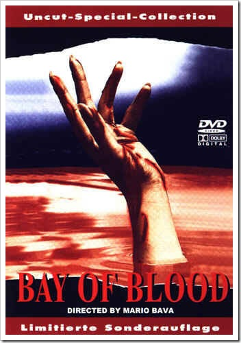 1971 - Bay Of Blood (A)(DVD)