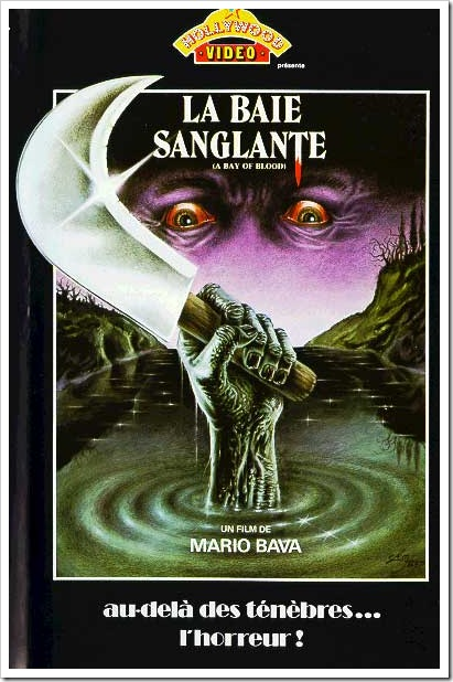 1971 - Bay Of Blood (VHS)