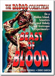 1971 - Beast Of Blood (DVD)