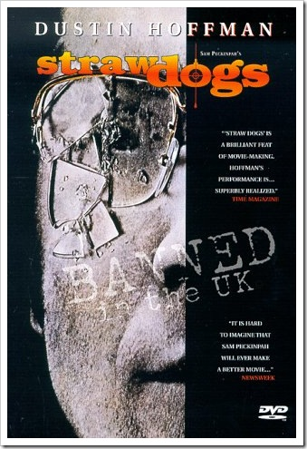 1971 - Straw Dogs (DVD)
