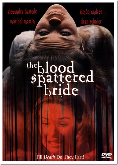 1972 - Blood Spattered Bride, The (DVD)