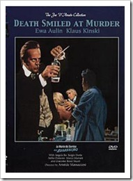 1972 - Death Smiled At Murder (DVD)