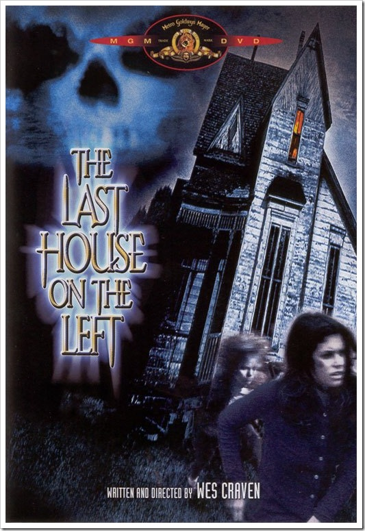 1972 - Last House On The Left, The (DVD)