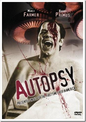 1973 - Autopsy (DVD)