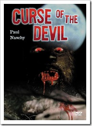 1973 - Curse Of The Devil (DVD)