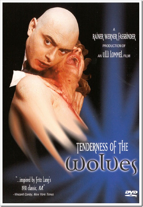 1973 - Tenderness Of The Wolves (DVD)
