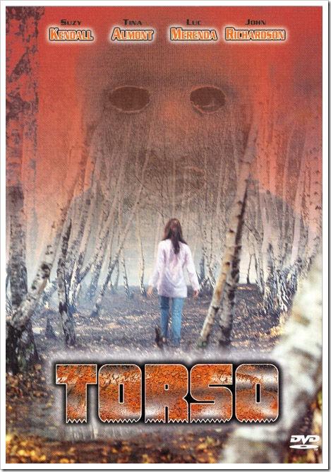 1973 - Torso (DVD)