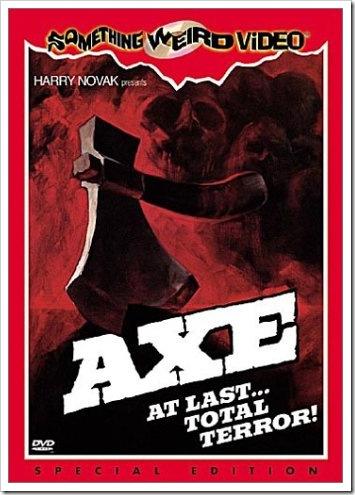 1974 - Axe (DVD)