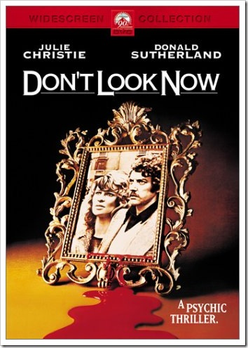 1974 - Don´t Look Now (DVD)