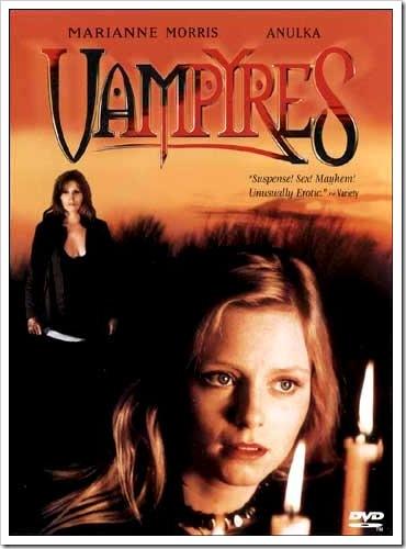 1974 - Vampyres (DVD)