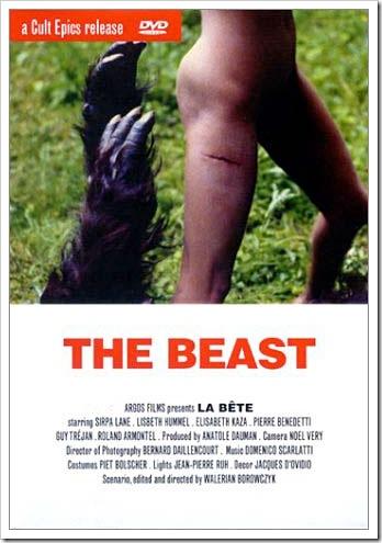 1975 - Beast, The (DVD)