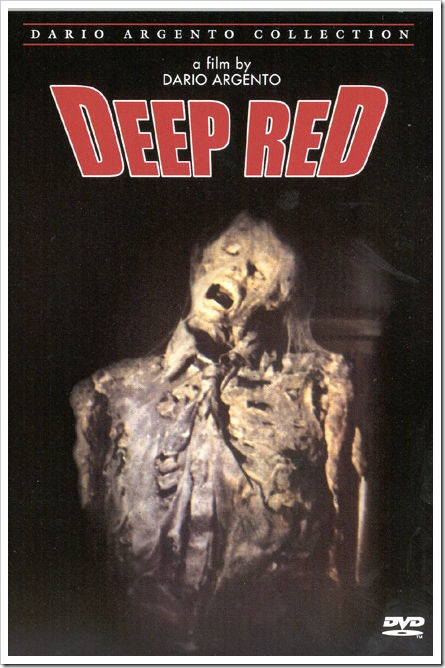 1975 - Deep Red (B)(DVD)