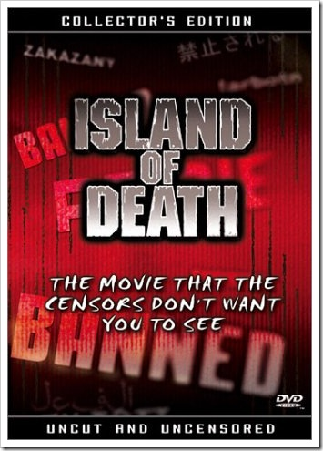 1975 - Island Of Death (DVD)