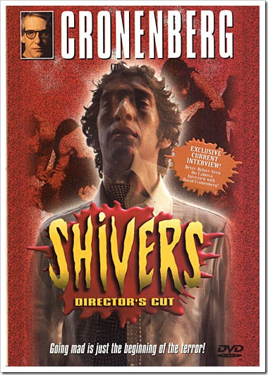 1975 - Shivers (DVD)