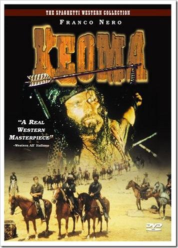 1976 - Keoma (DVD)