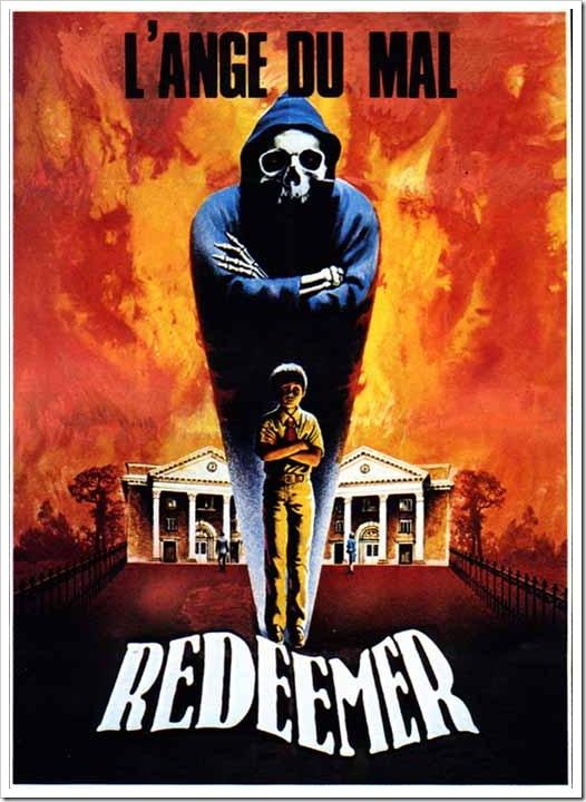 1976 - Redeemer (Poster)