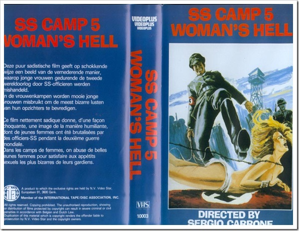 1976 - SS Camp 5 (VHS)