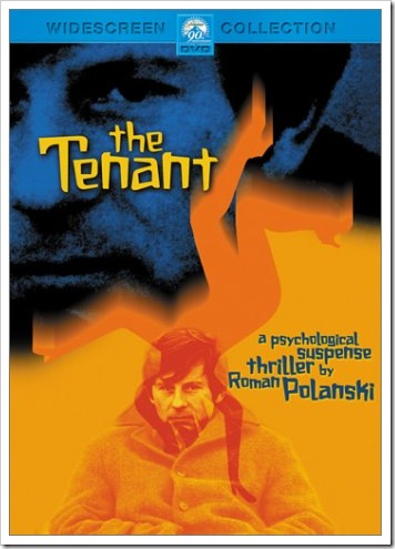 1976 - Tenant, The (DVD)
