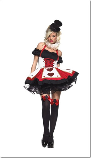 Pretty-Playing-Card-Costume