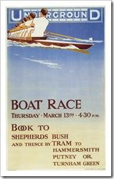 1913-Boat Race