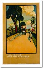 1914-Open Road