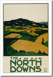 1916-North Downs