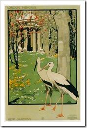 1918-Kew Gardens