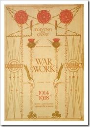 1919-War Work
