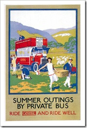 1926-Summer Outings