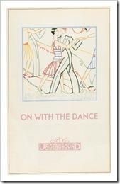1927-Dance
