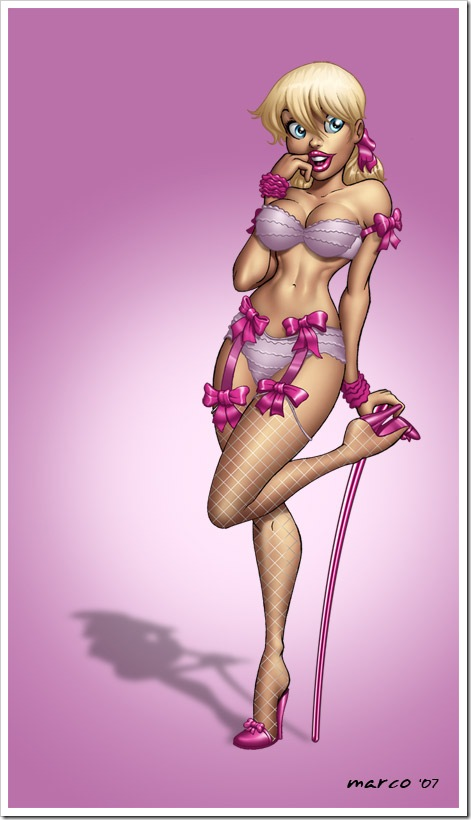 Burlesque_by_Dominic_Marco