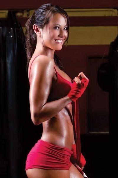 sexy martial arts girls erotixx