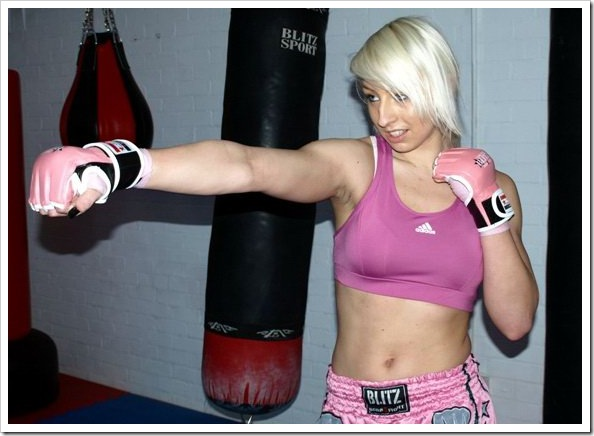 Sexy Karate Girls 167_13