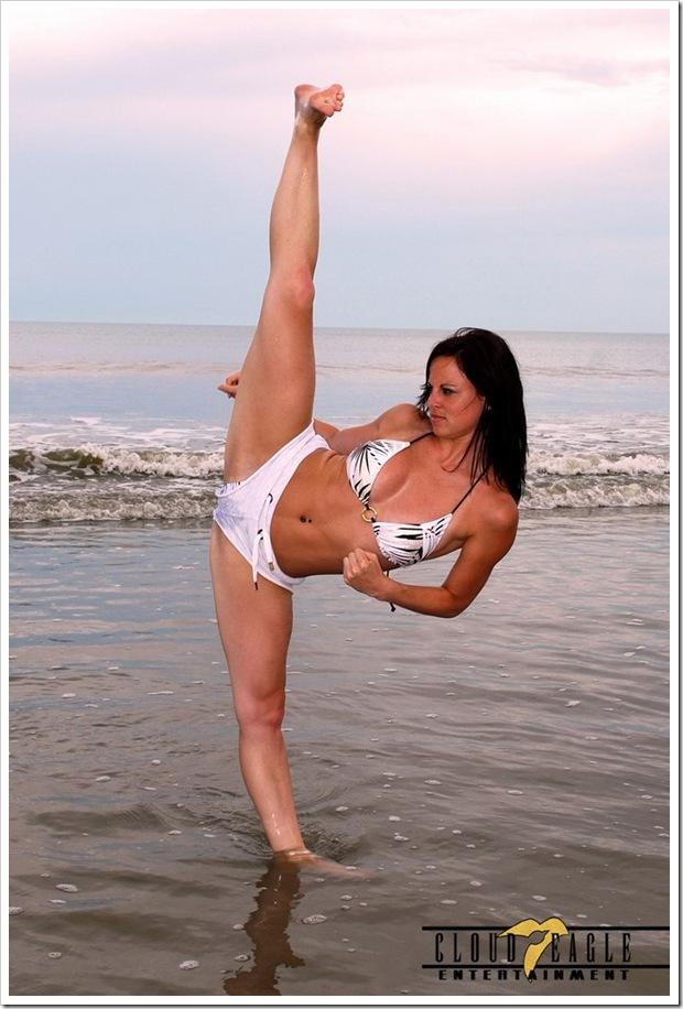 Sexy Karate Girls 167_23