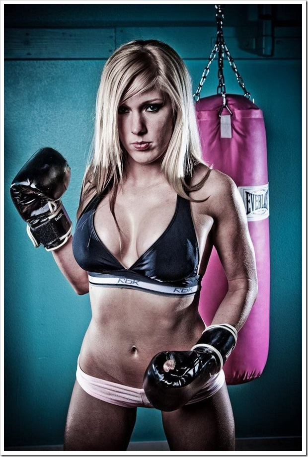 Sexy Karate Girls_38