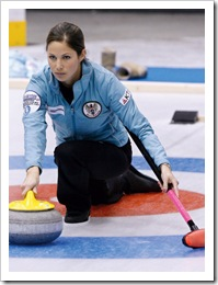 Excellent 2005 womens curling team nude calendar for the