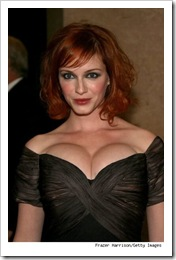 christina-hendricks-sexy-smokey-dre