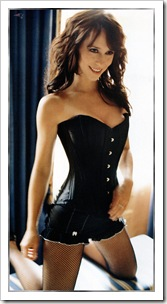 jennifer love hewitt in corset