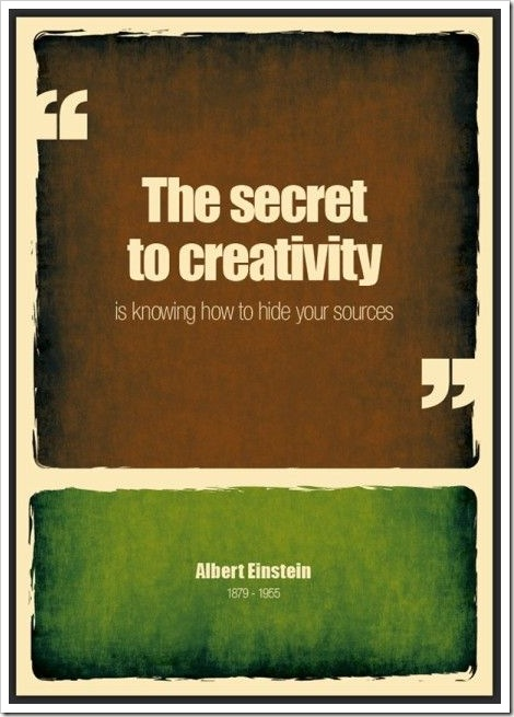 the-secret-of-creativity