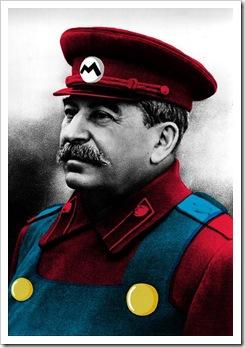 stalin-as-mario